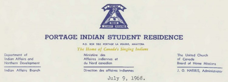 Canada recognizes Historic Significance of Residential Schools