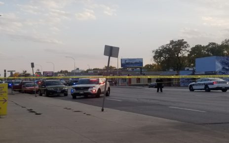 Vehicle accident takes the life of 62 year old Winnipeg Transit Driver