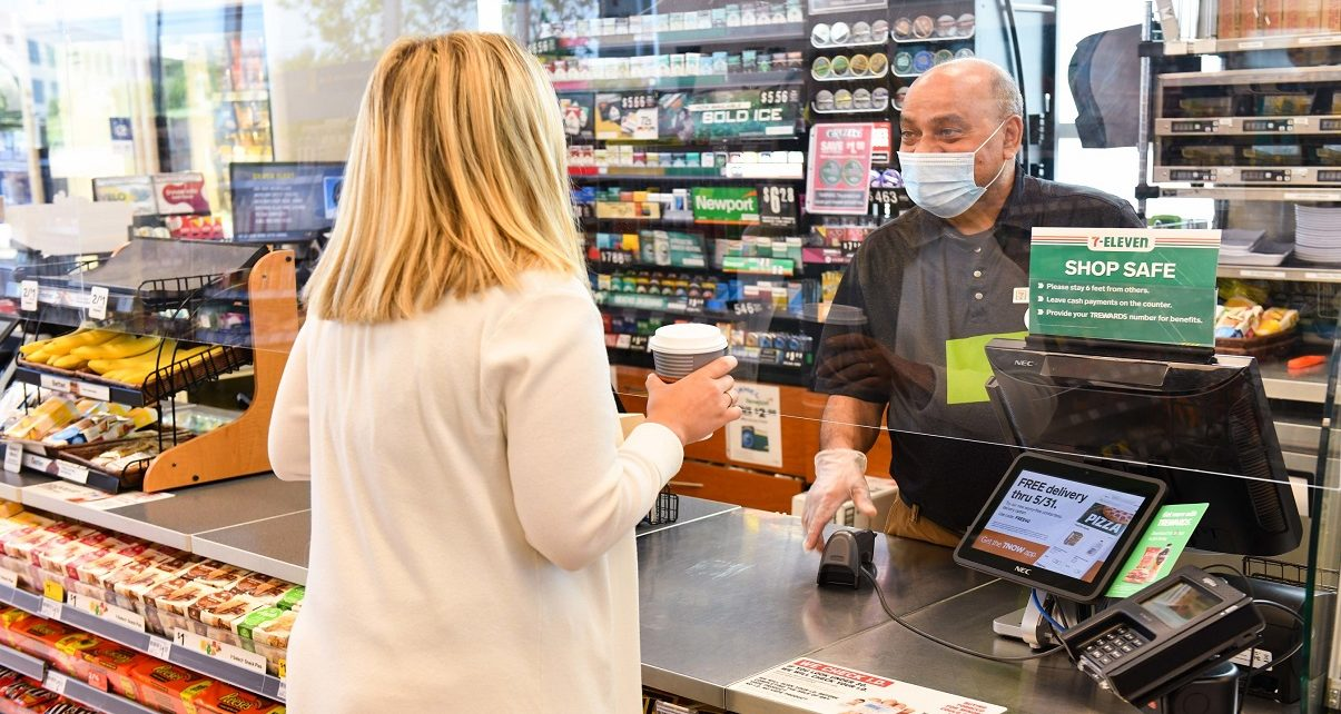 7-Eleven Hire More Than 50,000 Amid Pandemic, Expects to Add 20,000 Additional Jobs by Year end