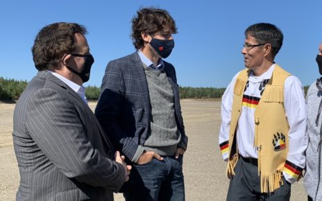 Anishnawbek first nation receives $1.1M to build new affordable housing