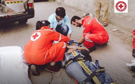 Swiss Humanitarian Aid completes rapid response mission in Beirut
