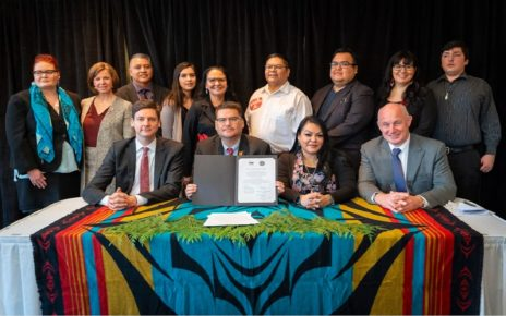 Major shift in how justice will be applied to Canada's Indigenous People