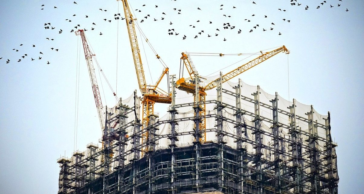 Alberta's construction innovators, get $3M injection from Feds