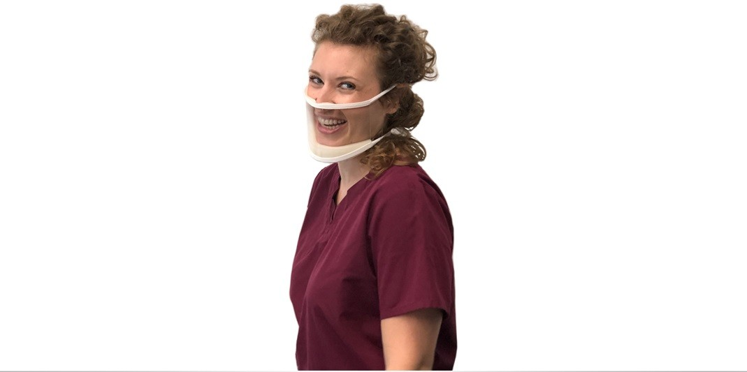 UK Government delivers 250,000 clear face masks to support people with hearing loss