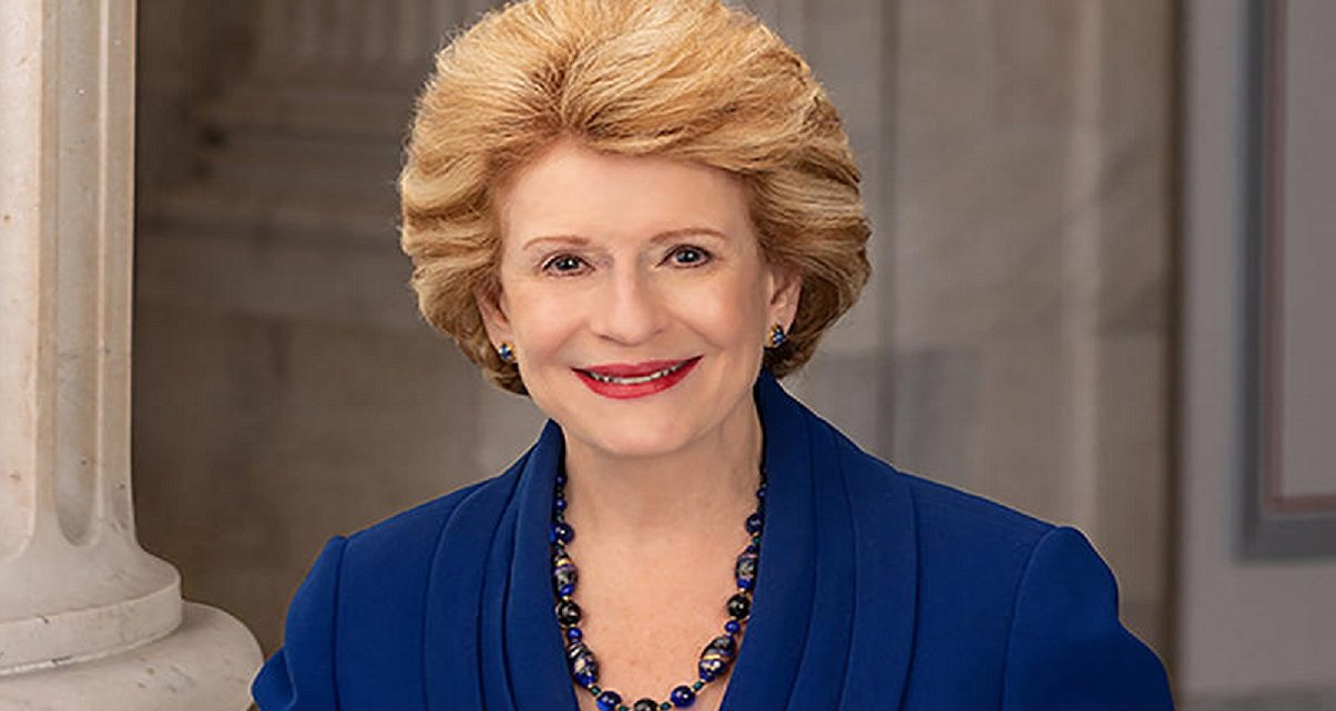 Michigan Senator Debbie Stabenow Named 2020 Beer Champion