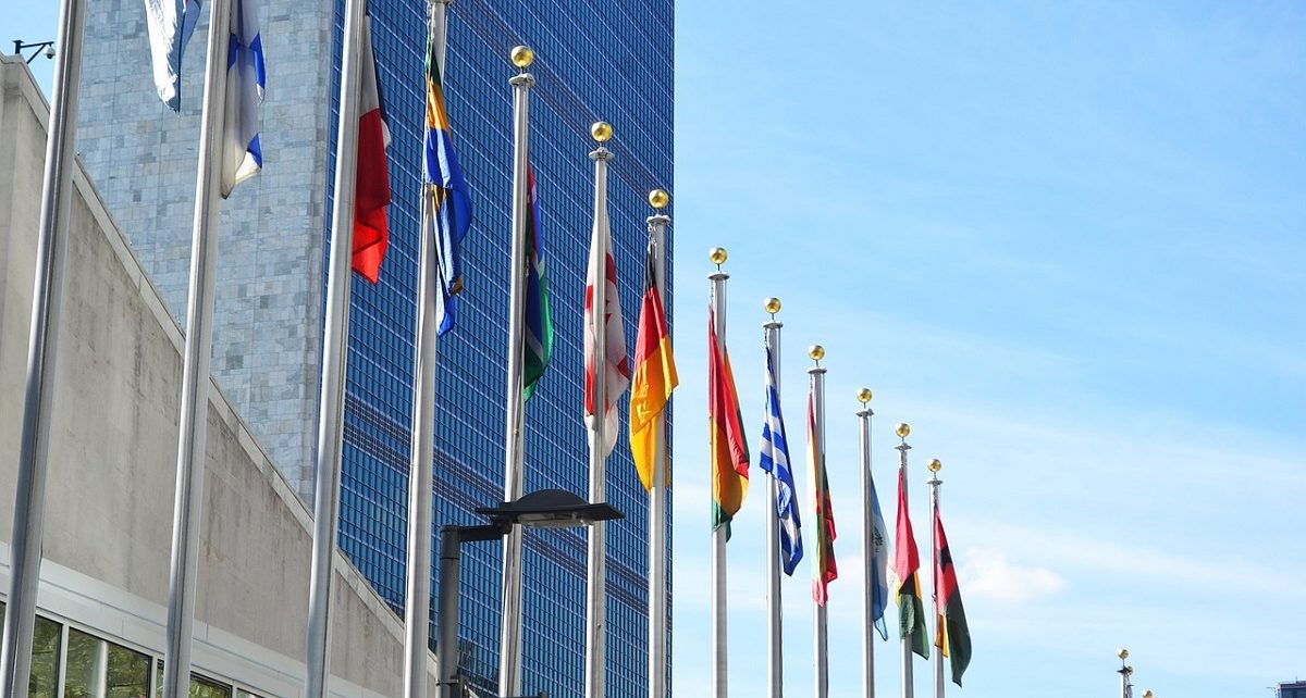 UN to hold first virtual General Assembly in its 75 years
