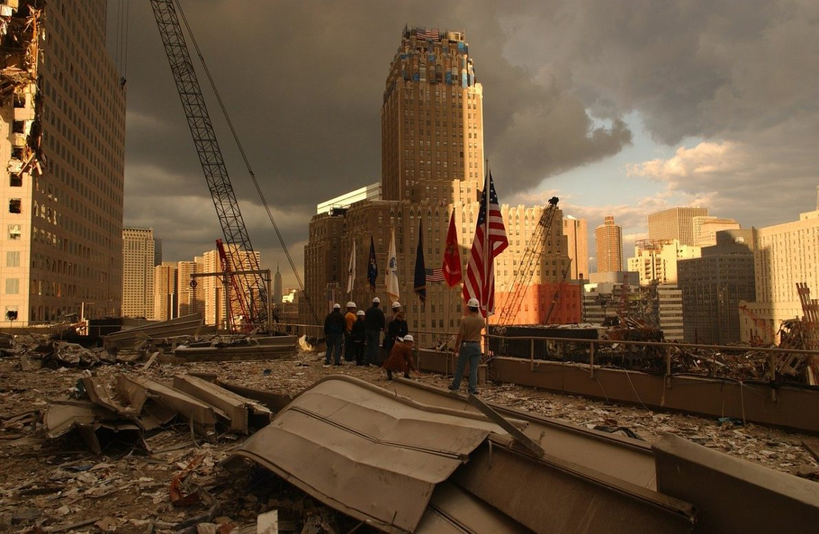The world mourns the 19th anniversary of the September 11 attacks