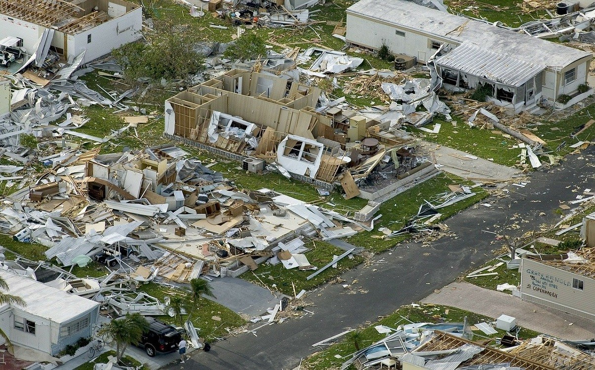 United States Economy Endures $20+ Billion Loss from August Hurricanes