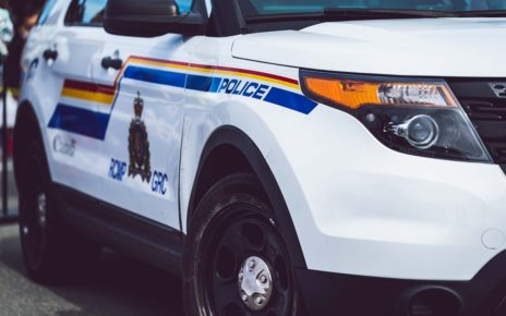 4 Manitobans arrested with intent to Traffic Crystal Meth