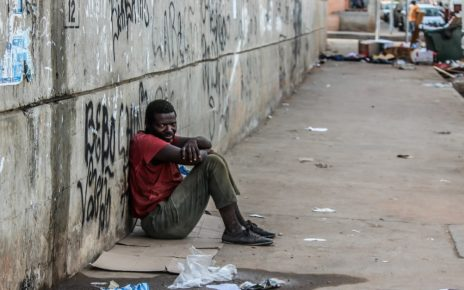 Hundreds of millions in EU aid to Kenya, but poverty remains they same