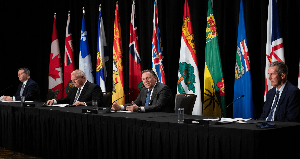 Quebec invests $ 2.3 billion to support municipalities and transit