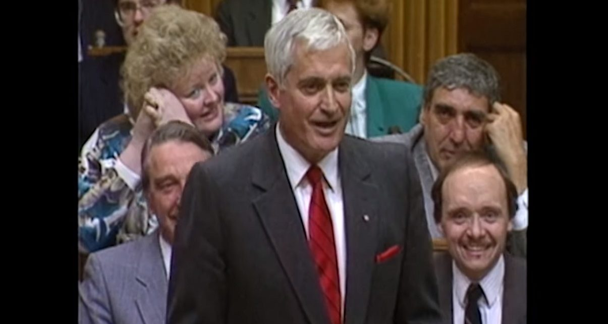 Canadians still mourn the death of Former Prime Minister Turner