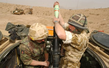 UK Government to Support Military Spouses With Career Opportunities