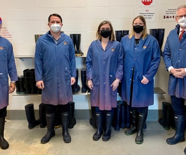 U of A Animal health research get a $3.44M funding injection