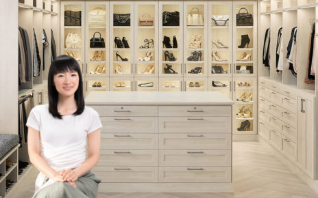 The Perfect Match - The Container Store & Marie Kondo Join Forces