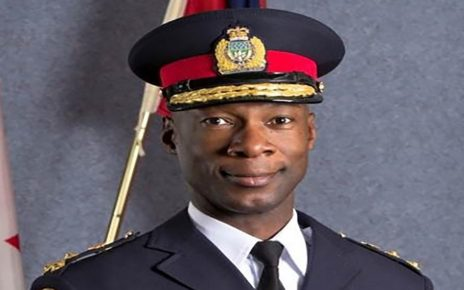 Former Winnipeg Police Chief Clunis Appointed Ontario's Inspector General of Policing
