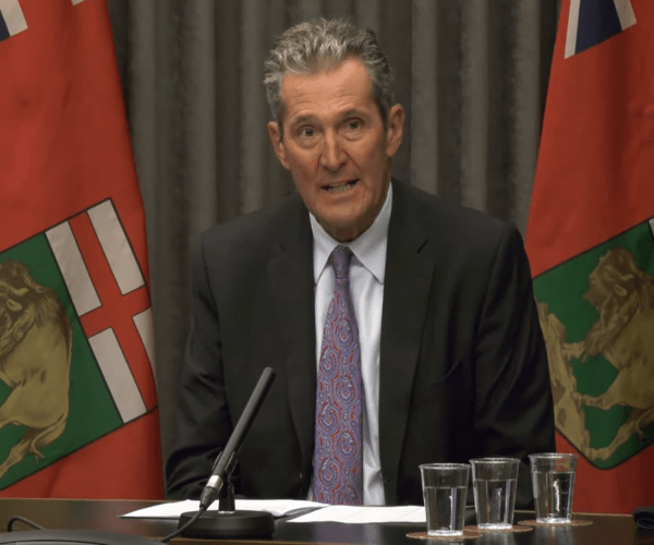Pallister Government seeks authority to spend $500M on COVID-19 response