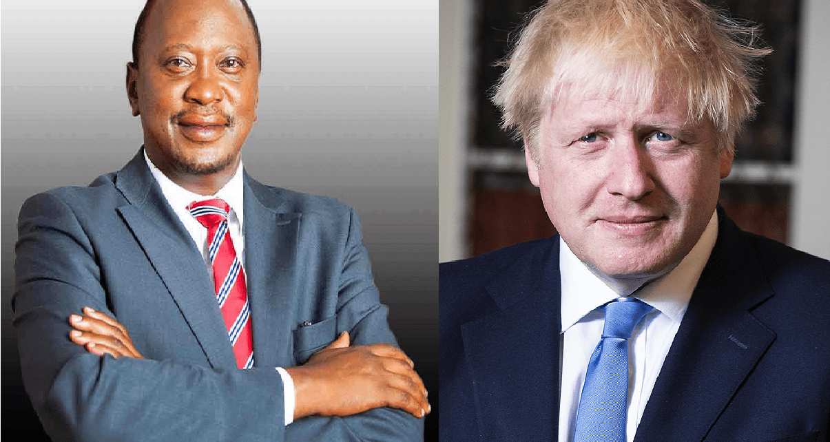 UK and Kenya to host major education summit in 2021