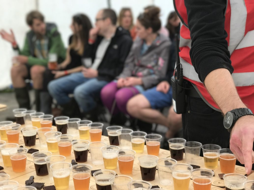 Microbrewing Industry on the verge of collapsing in Quebec