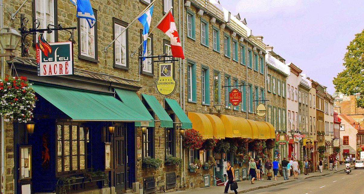4 Quebec Communities To Receive Funding for Green Infrastructure Projects