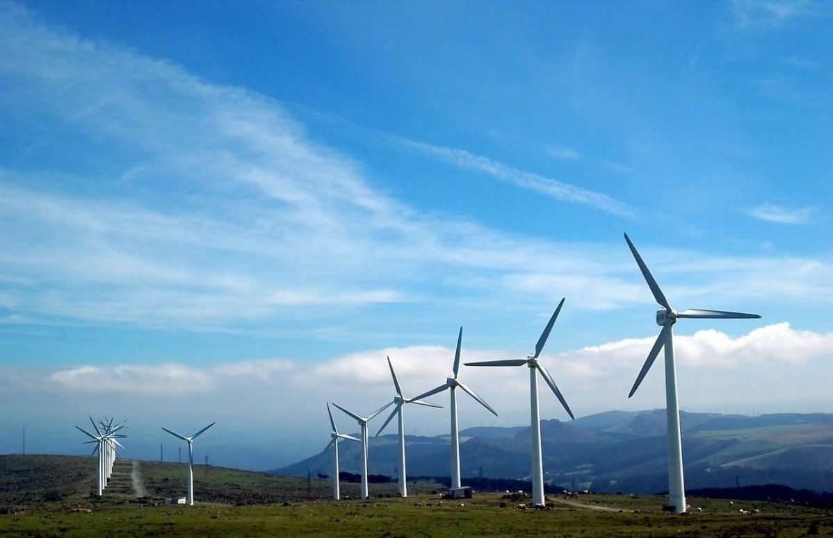 New plans to make UK world-leader with the creation of 60,000 green energy jobs