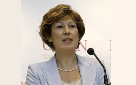 Dr Mona Nemer Reappointed as Canada's Chief Science Advisor