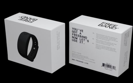Entrepreneurs Create Sanitizing Wristband To Help Fight COVID-19