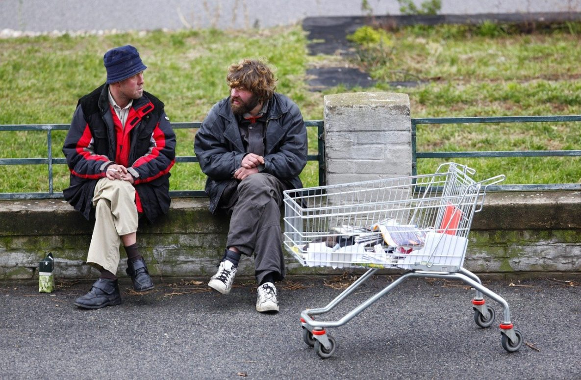 UK Launches £150 Million Housing Fund to House 3,000 Homeless People