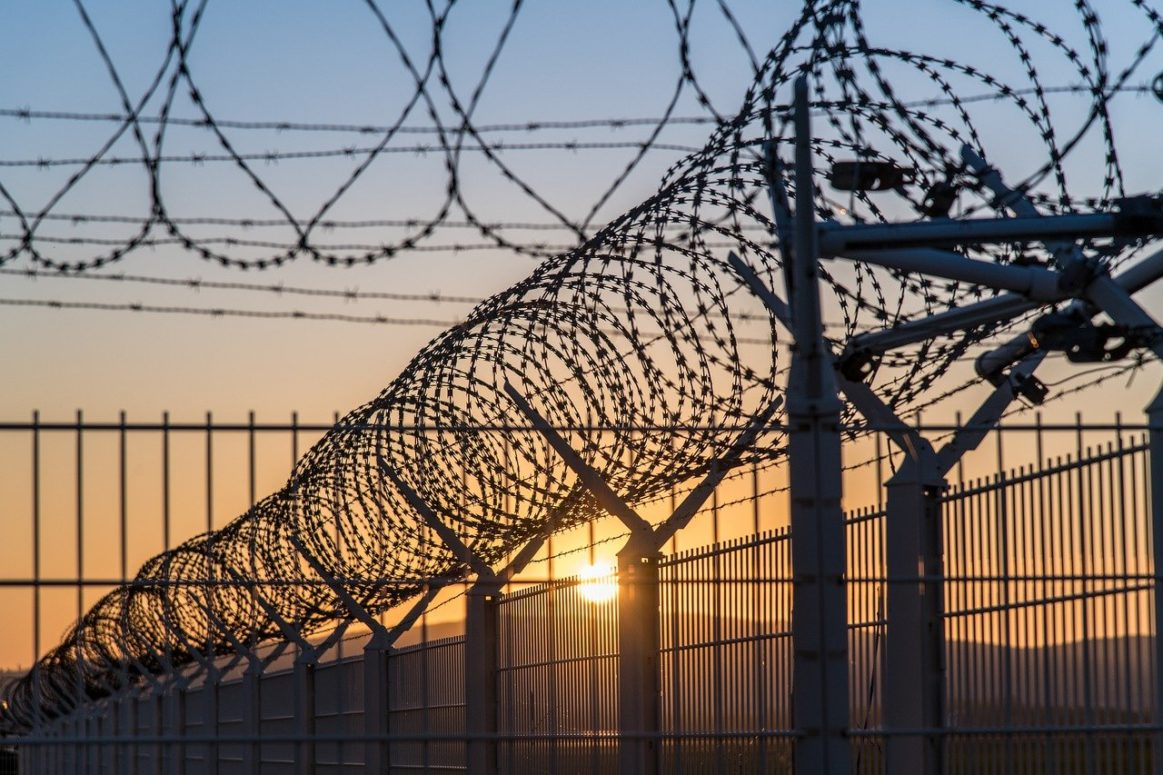 $362,444 in drugs and weapons seized in Stony Mountain Prison Yard