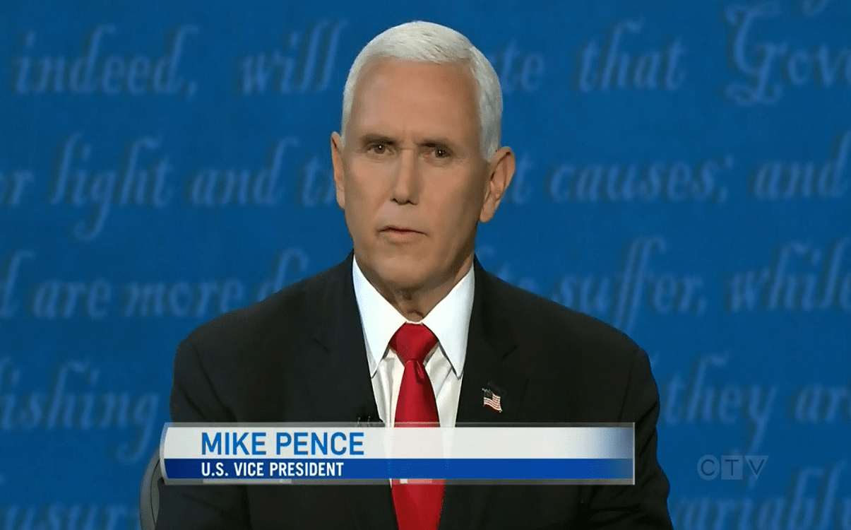 Thank You, Mr. Vice President, Thank You, Thank You, Thank You, Mr. Vice President