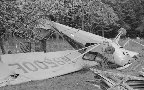 2019 fatal floatplane crash underscores the importance of stall warning systems
