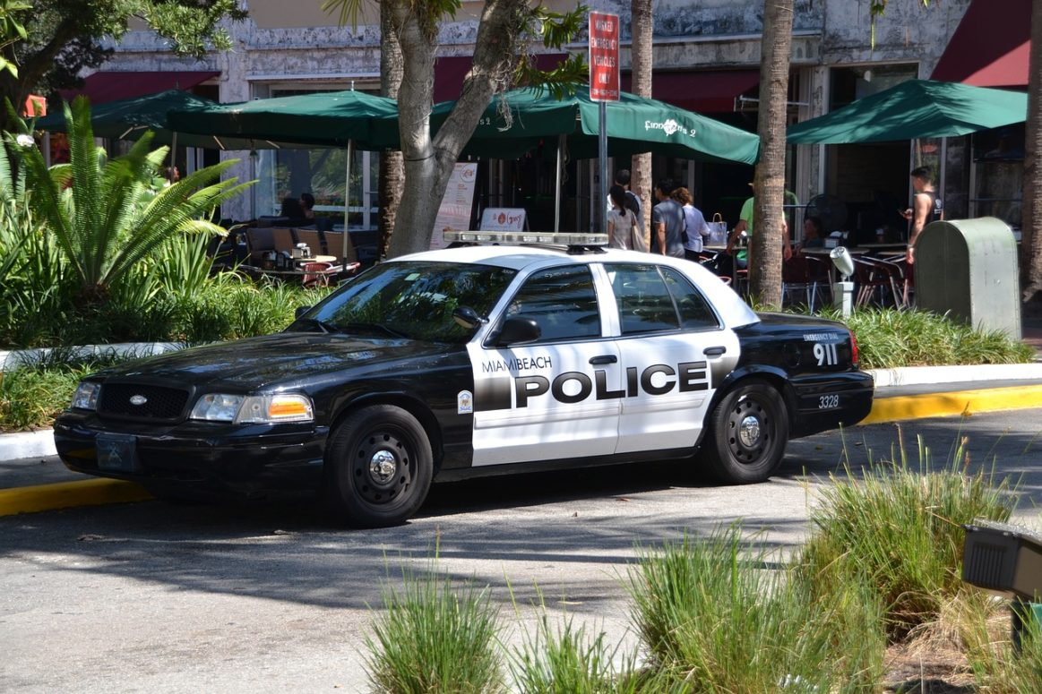 Above the Law: Miami Police Officer Disciplined for Multiple Violations