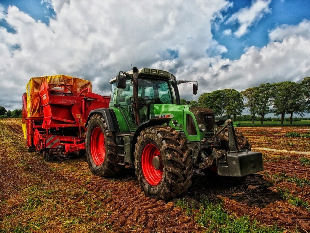 Ford Government Injects Another $6.5M in Funding for Ontario Farmers