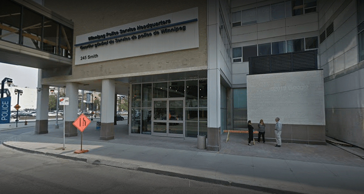Winnipeg Police Officer Tests Positive for COVID-19