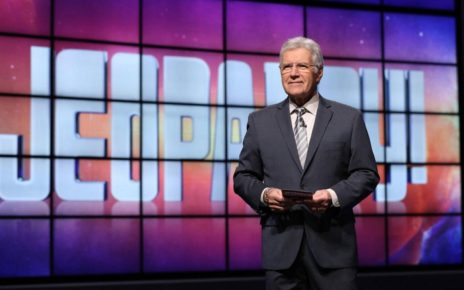 Jeopardy Tv Icon Alex Trebek Died at the Age of 80