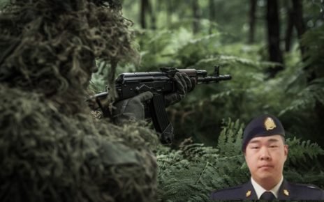 Corporal James Choi, Identified As Soldier Killed In Friendly Fire