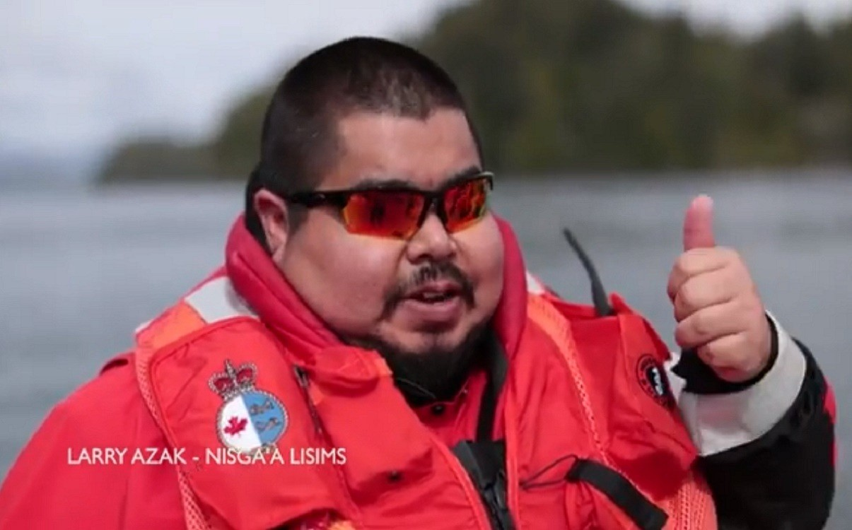 """Coastal Nations"" Canada's First Indigenous-Led Coast Guard Begins Operation"