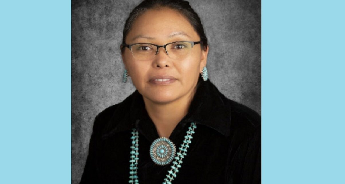 President Elect Biden Appoints Navajo Nation Dr Jill Jim To COVID-19 Advisory Board