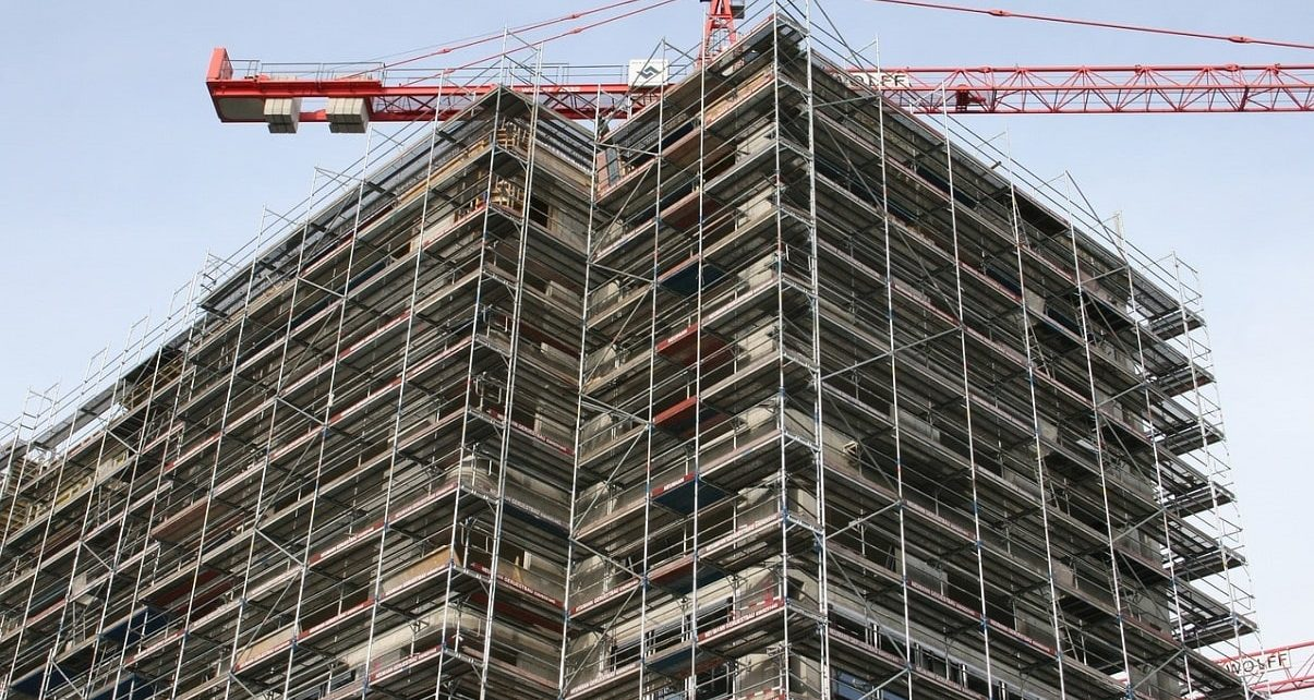 Toronto Coroner's Office Launches Probe In Deaths Of 4 Construction Workers