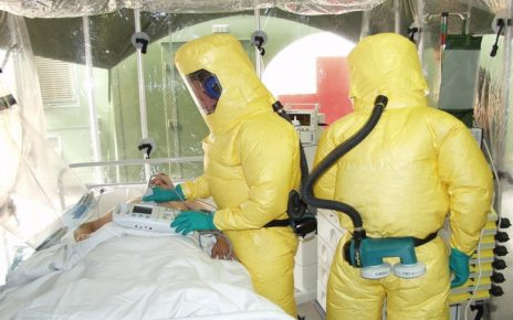 Ebola Outbreak in the Democratic Republic of the Congo Ends