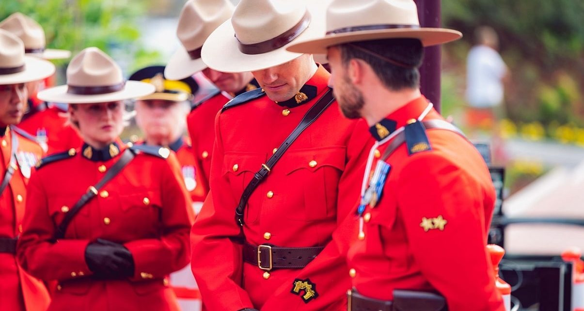 Minister Blair Reappoints RCMP Management Advisory Board To Another Term
