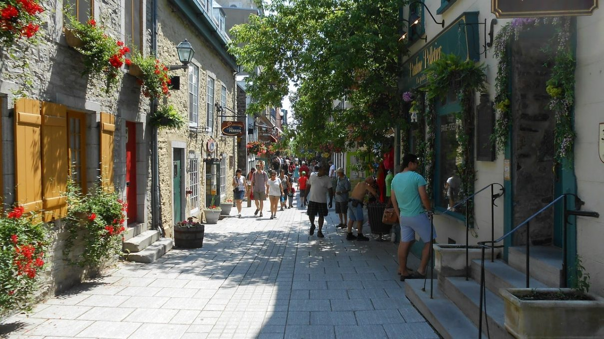 Quebec Government Has Invested Close to $800M In The Tourism Industry