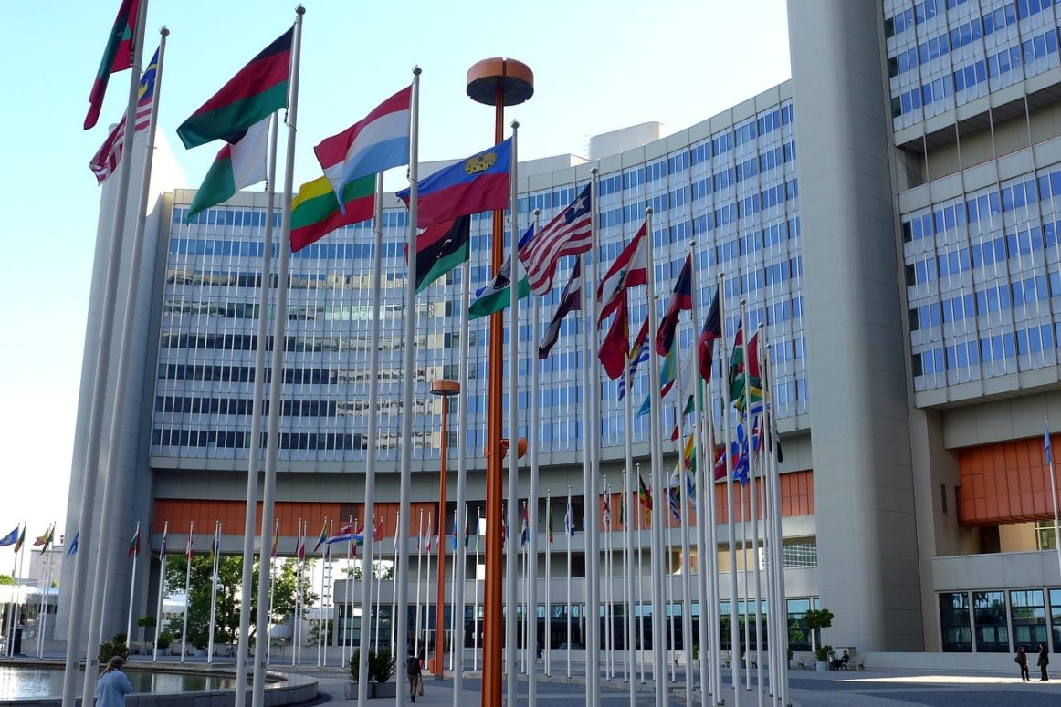 UN Sounding Alarm On Misuse Of Contact Tracing Data