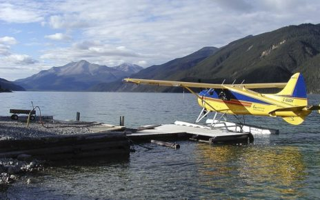 Yukon Air Industries Receives $7 Million Lifeline From Federal Government