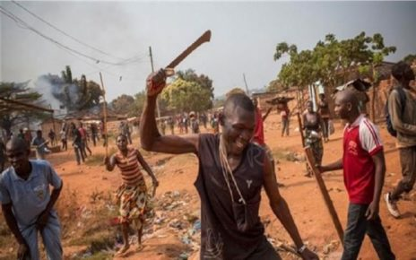 Conflict In Ethiopia Draws Concern From European Union