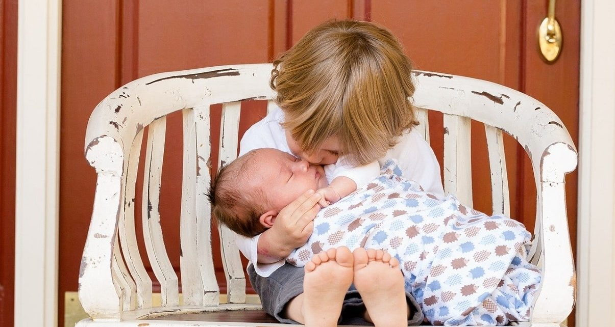 New Brunswick's Most Popular Baby Names Born In 2020 COVID-19 Year Are...