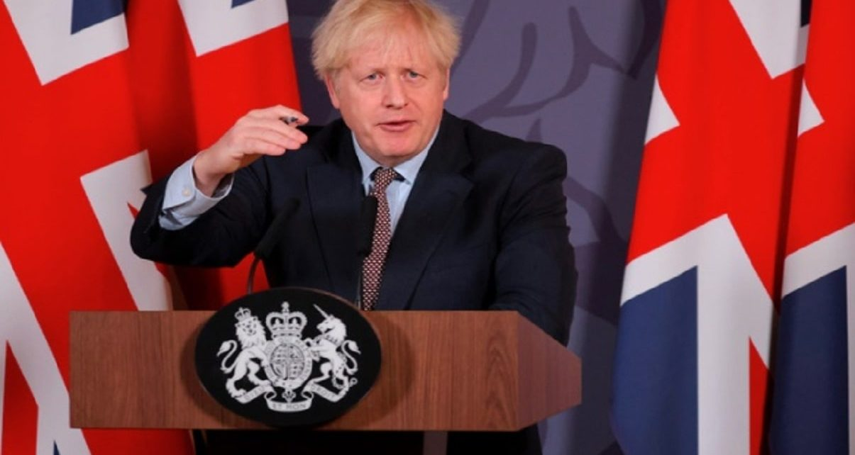 UK and EU Reach Historic Post Brexit Trade Agreement