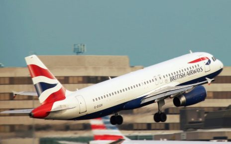 Canada Suspends Flights From The United Kingdom For 72 hours