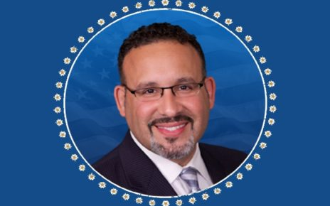 Dr. Miguel Cardona First Latino Nominated for Secretary of Education