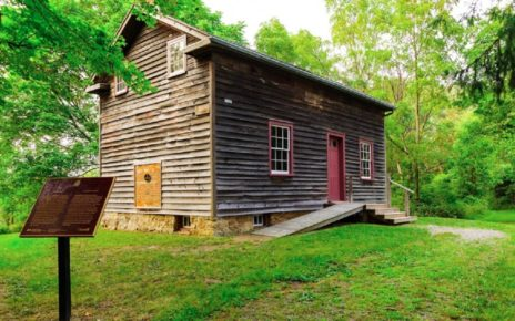 Black Historic Site Griffin House To Undergo Major Renovations